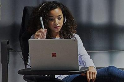 微软Surface Pro开卖五年 硬件营收首次出现下滑