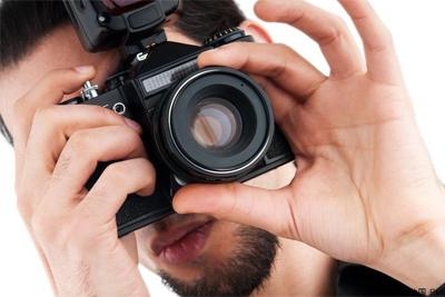 学习摄影 学会对焦轻松拍摄