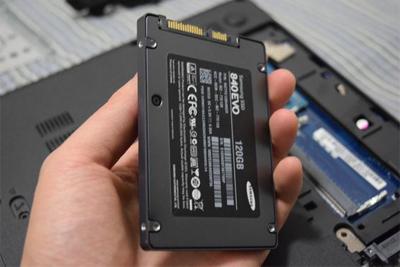 三星超大容量SAS固态硬盘投入量产 高达30.72TB