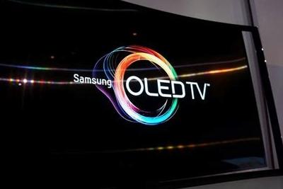 传三星拟重返OLED电视 正研制QD-OLED面板