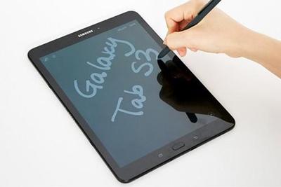 三星新平板Galaxy Tab S4曝光 或将回归传统