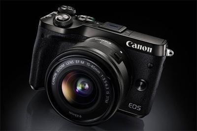 佳能新款EOS-M50相机曝光更多机身规格及售价信息