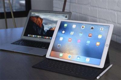 苹果两款iPad曝光 价格下降/摄像头提升