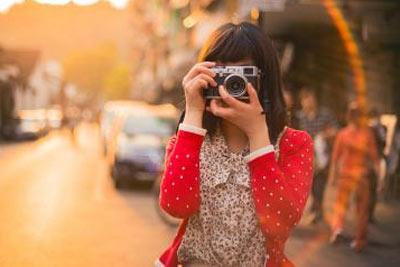 想在开学季买台相机?这些优质相机值得考虑
