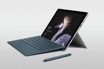 24小时不断网!LTE版Surface Pro已开始预订
