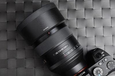 索尼或于近期发布新款24mm f/1.4镜头