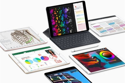 6月WWDC发布!苹果新iPad Pro准备就绪