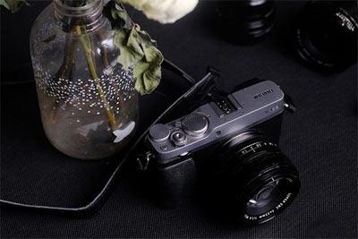纪实摄影装备库 从胶卷相机到富士X-E3