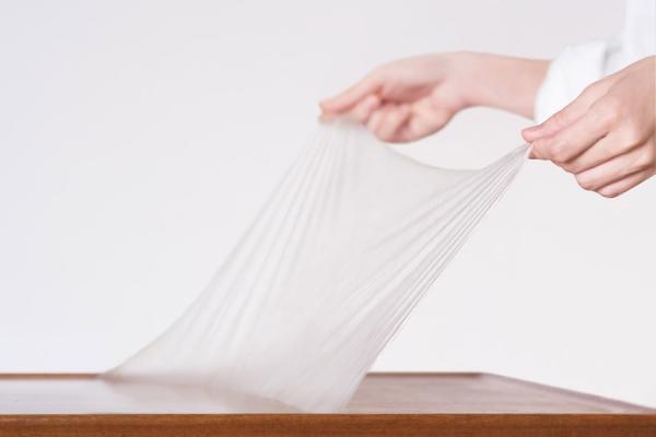 给家具穿上透明的美丽衣裳 防尘同时还能防划伤