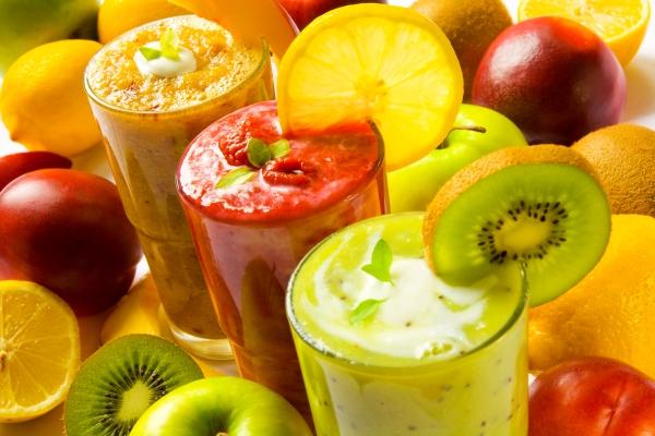 不插电便携搅拌机 随时随地来一杯鲜果蔬菜汁