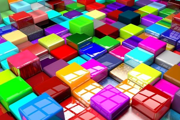 绘画偷懒利器 神奇宝盒能为你生成百万种色彩
