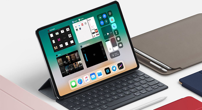 欧洲机构泄露机密 3月iPad有新品到来