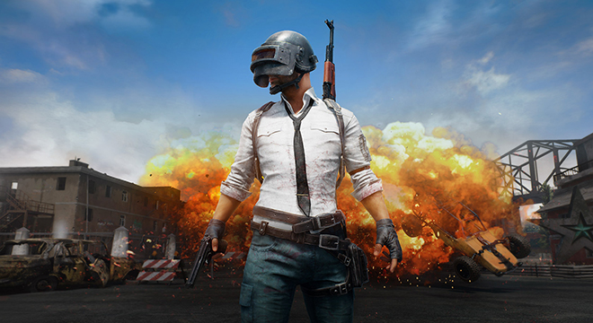 《绝地求生》销量破3000万 日活玩家却下滑