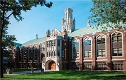 牛津大学被毕业生告上法庭
