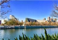 三岔河口的蓝色之梦