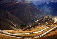 中国最美的风光走廊