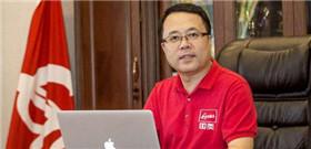 荣耀出征 专访天津国美总经理刘健