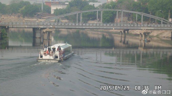 大红桥新旧演变对比