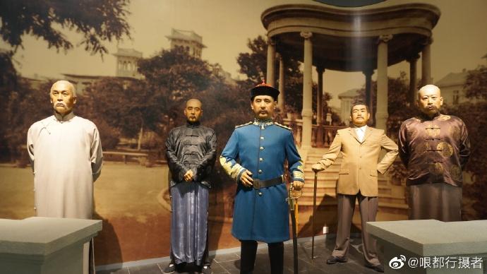 天津博物馆珍宝荟萃