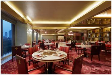 天津君隆威斯汀酒店
