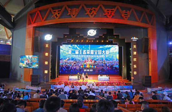 天津国庆、中秋主题活动亮点频出
