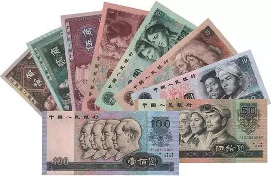 这些人民币已停止流通!天津兑换网点公布