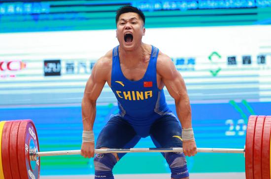 天津18名健儿出征东京奥运 将在这些项目冲击金牌