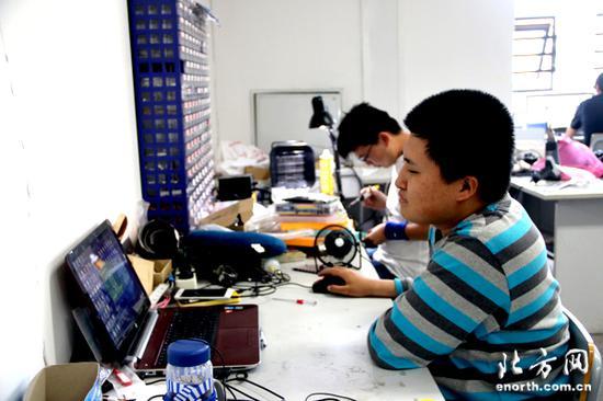 天津腾领物联网技术研发