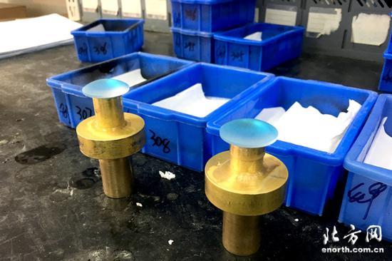 光学非球面镜片制造