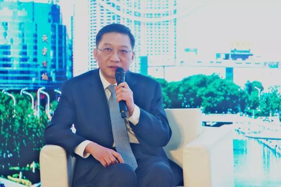 红桥区区委书记李清
