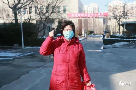 连续6天!2月15日天津海河医院再传来好消息