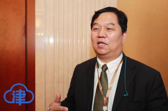 碳星科技耿宏章:天津是初创型科技企业成长的热土