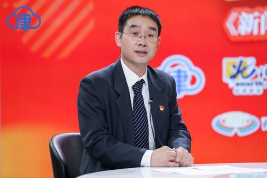 天津市合作交流办二级巡视员杨毅东总结天津招法和举措