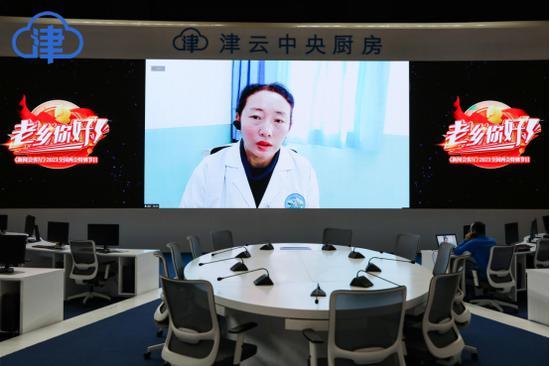 全国人大代表泽仁永宗分享医疗人才援藏给当地带来的可喜变化