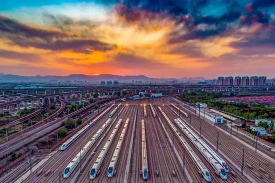 今年天津将新建一个高铁站