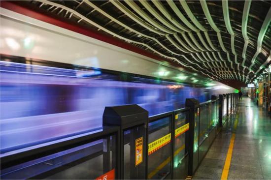 别坐错站!周三起天津地铁这两站更名