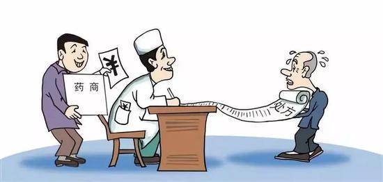 天津市将重拳治理医疗卫生领域腐败行为