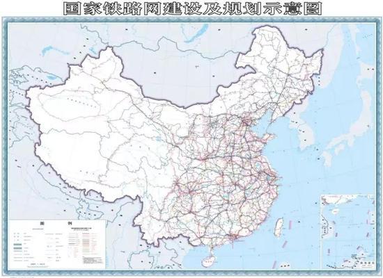 天津再添高铁站 建站位置在这里