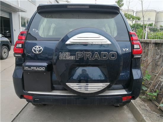 公司名称:天津金辉汽车销售有限公司