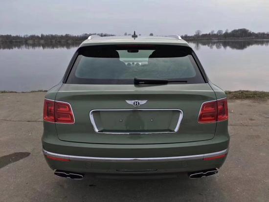 (天津)恒业汽车国际贸易有限公司