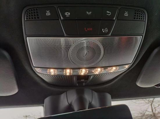 2019款奔驰G63先行版 全球限量版磨砂黑