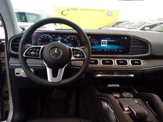 梅赛德斯奔驰GLE450 超豪华SUV最新行情