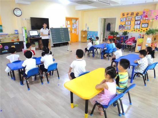 """天津这家培训机构能提前""""上""""小学?教育局长:已行政立案"""