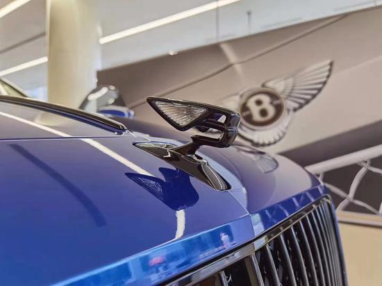 20款宾利飞驰配置报价 最具奢华格调SUV