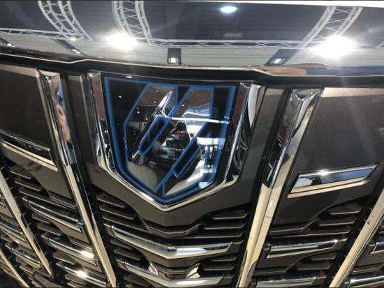 2020款丰田埃尔法超级MPV 现价93万起售