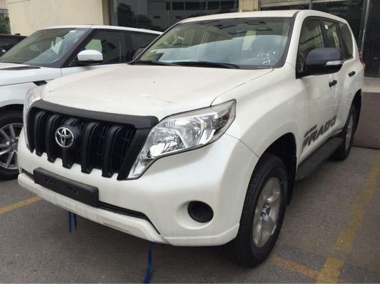 天津市炫疆汽车贸易有限公司