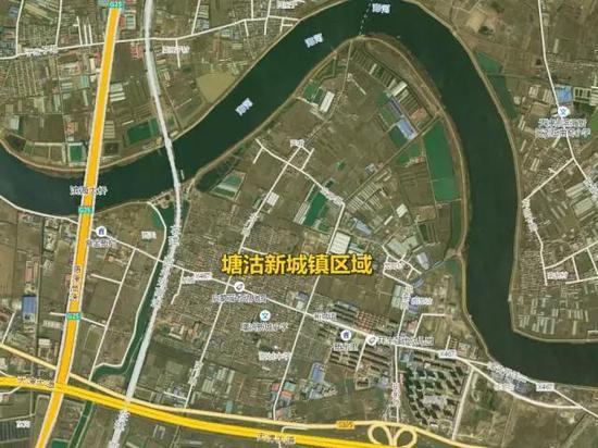 ●天津金色英才置业有限公司以总价4.816亿元竞得一宗位于滨海中关村科技园的科教、商业用地。