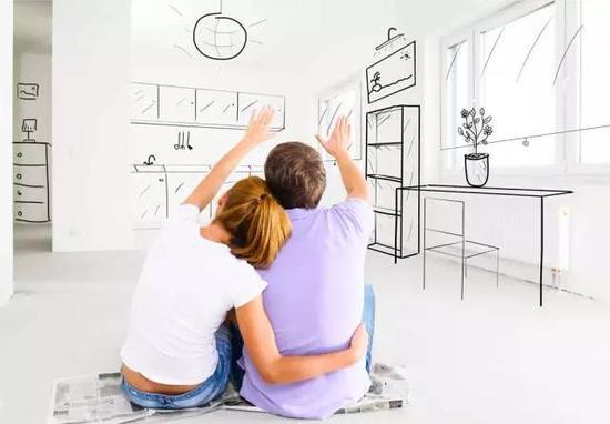 情景3:房子是A的父母出钱买的,写了AB的名字,这房子属于他俩?