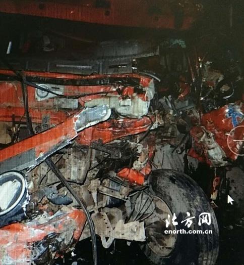 两年前遭遇车祸 两年后专程赴津谢恩人