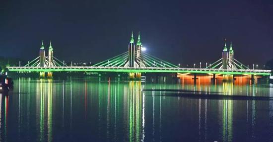 明年 | 北运河通州段全线通航!
